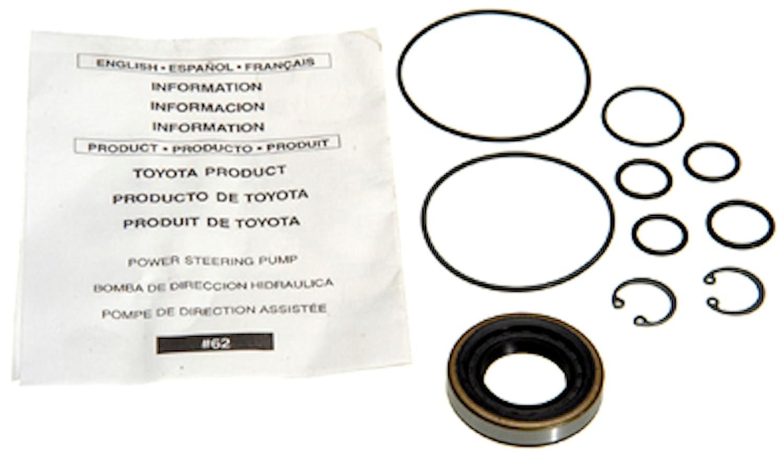 Edelmann 8598 Power Steering Pump Seal Kit
