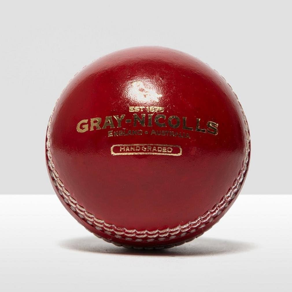 Grays Nicolls Crest Academy Cricket Ball