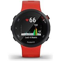 Garmin Forerunner 45 GPS Training Watch, Lava Red