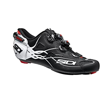 SIDI - 683004/213 : ZAPATILLAS SIDI SHOT CARBONO: Amazon.es: Coche y moto