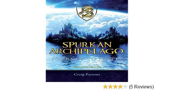 Amazon Journey To Jenflu Spurkan Archipelago Book 1 Audible