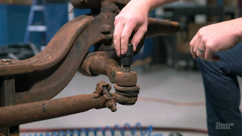 7//8, 3//4, 20mm Tie Rod End Remover Set