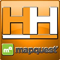 MapQuest API for Flash Builder 4.7