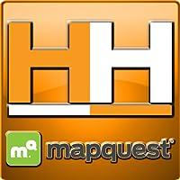 MapQuest API for Flash Builder 4.7