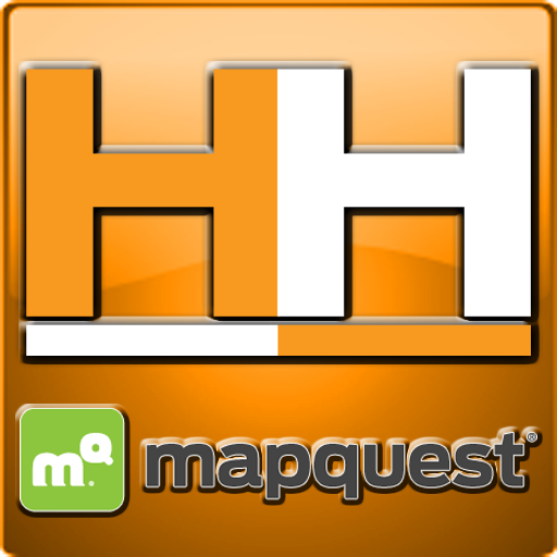 MapQuest API for Flash Builder 4.7 (Mapquest Gps App)
