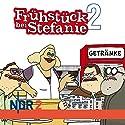 Was gibt's Neues (Frühstück bei Stefanie 2) Hörspiel von Harald Wehmeier, Andreas Altenburg Gesprochen von: Harald Wehmeier, Andreas Altenburg