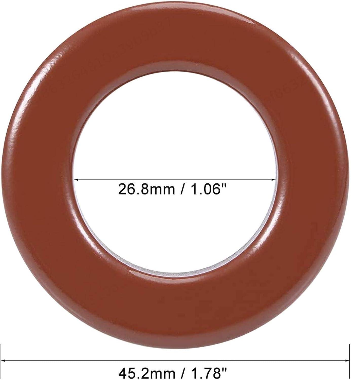 ZOZOSEP T175-2 26,8 x 45,2 x 17 mm Anillo de núcleo de ...