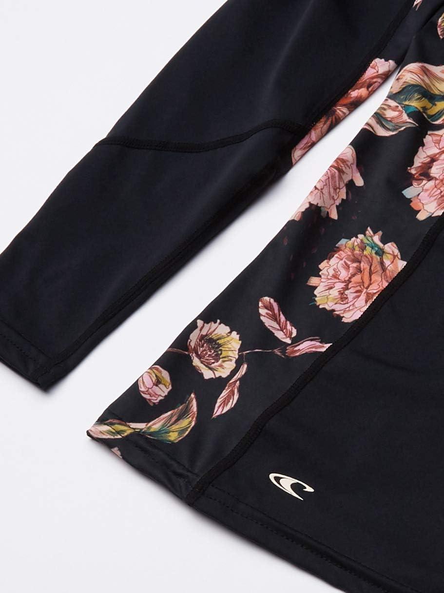 ONEILL Womens Full-Zip L//S Sun Shirt