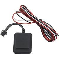 Hrph Mini Portable Temps Réel Voiture GPS GSM SMS Réseau Vélo GPS Tracker Moto Véhicule Auto Tracker Dispositif