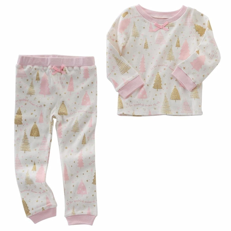 Amazon.com: SPARKLIEST SEASON PAJAMAS, 3T: Clothing