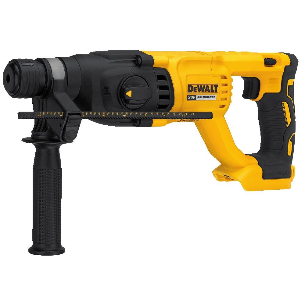 DeWalt DCH133B Max XR Rotary Hammer Drill Review