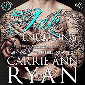 Ink Enduring Audiobook