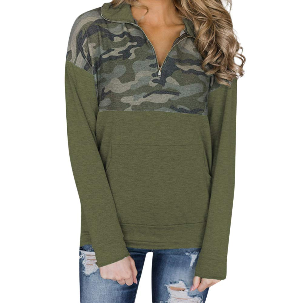 AOJIAN 2018 Women Blouses Shirts Tops tees T Shirt Hoodies Sweaters Open Front Plus Size Button Coral Ruffle Holes Sport Knit Zip Active Light Pocket