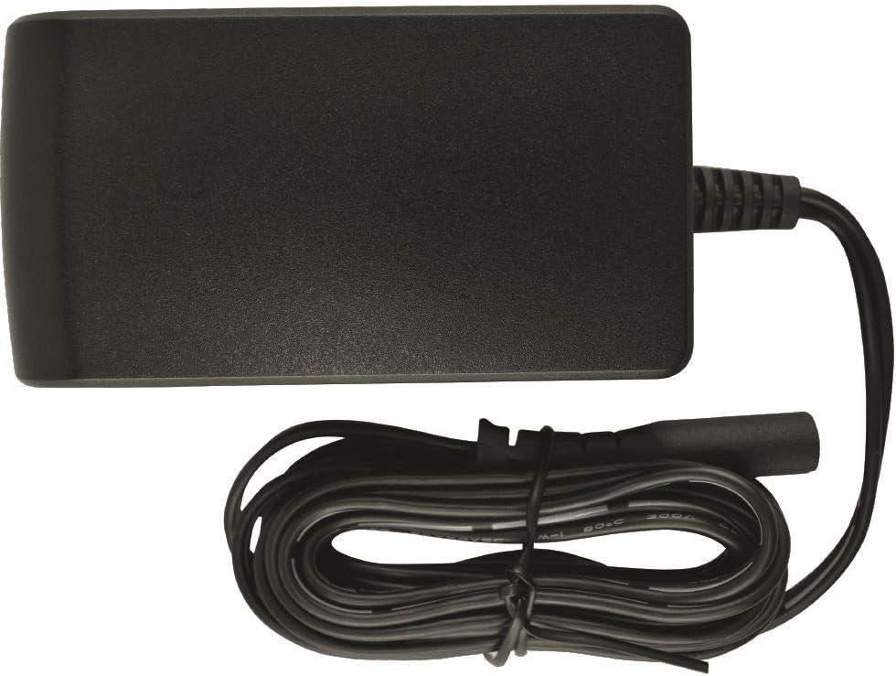 Valera 4015110018704 Negro adaptador de corriente: Amazon.es ...