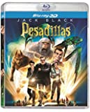 Pesadillas (Blu-ray 3D + Blu-ray) [Blu-ray]
