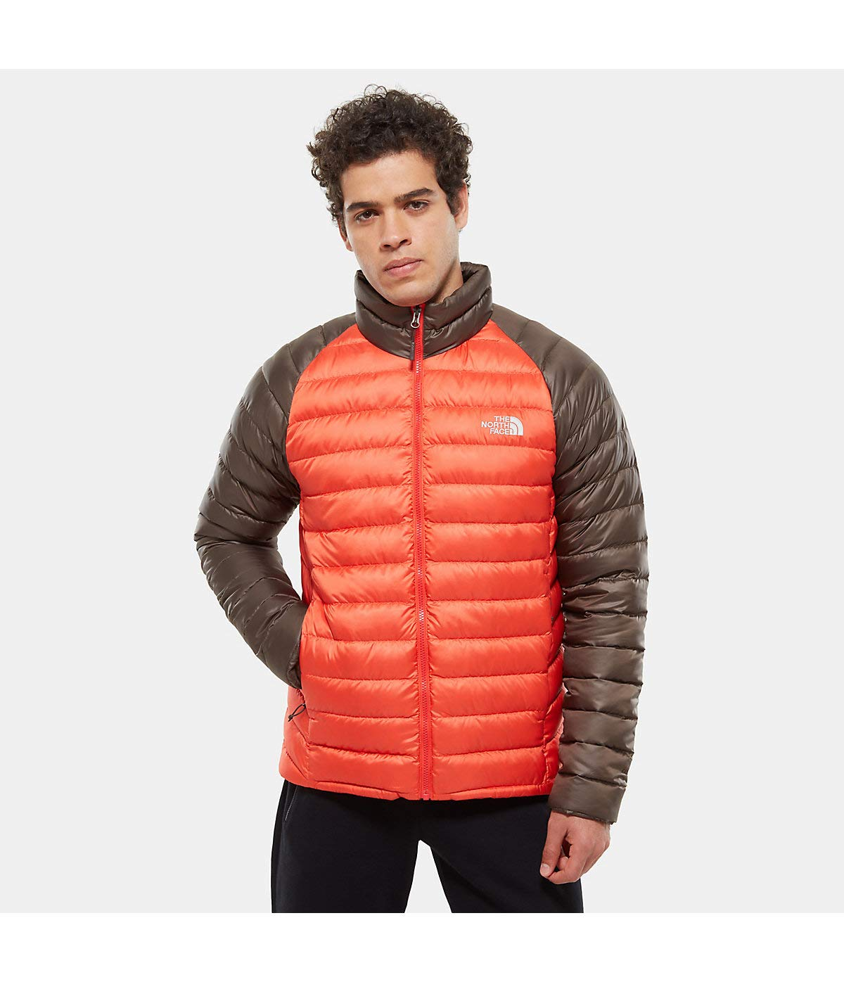 The North Face M Trevail Jacket, Giacca Uomo T939N5
