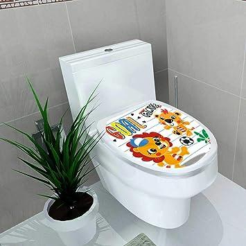 Soccer fields toilets