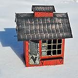Miniature Fairy Garden Birder's Cottage For Sale