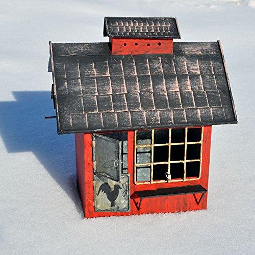Miniature Fairy Garden Birder's Cottage