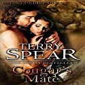 Cougar's Mate: Heart of the Cougar, Book 1 Audiobook by Terry Spear Narrated by Laura Jennings