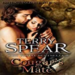 Cougar's Mate: Heart of the Cougar, Book 1 | Terry Spear