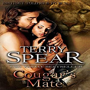 Cougar's Mate Audiobook