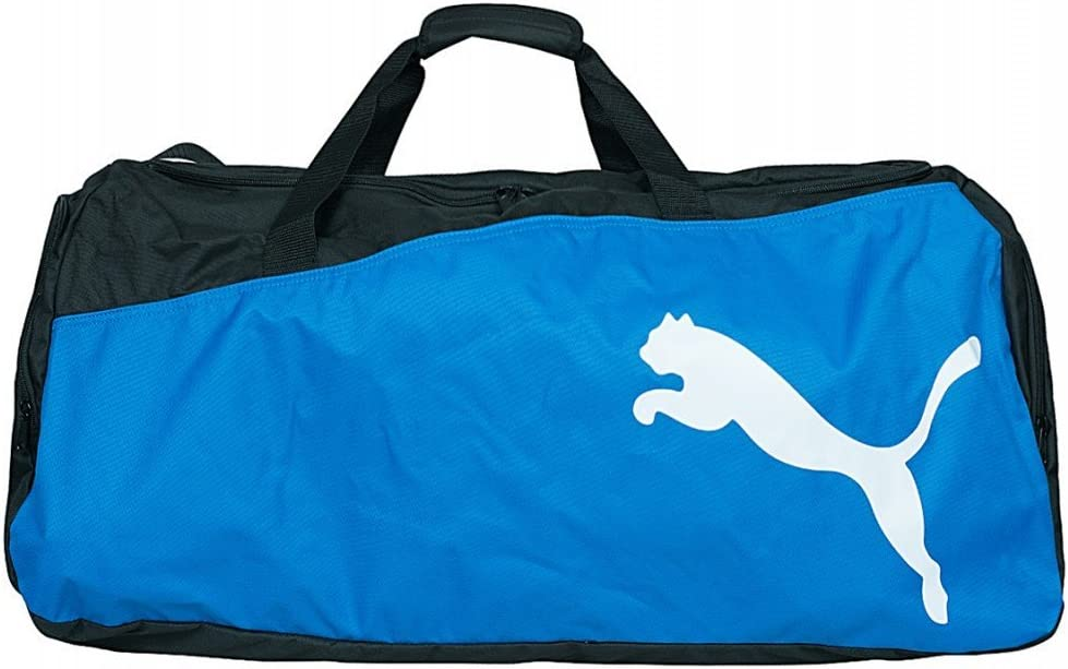 PUMA Sporttasche Pro Training Large Bag - Bolsa/Red para balones ...