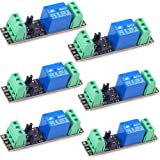 3v Relay Board Power Switch Relay Module 1 Channel Optocoupler - Opto Isolation High Level Trigger for IOT ESP8266…