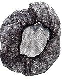ProCES Disposable Hairnet - Black