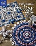 Irish Beauty Doilies (Annie's Attic: Crochet)