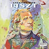 Liszt Greatest Hits