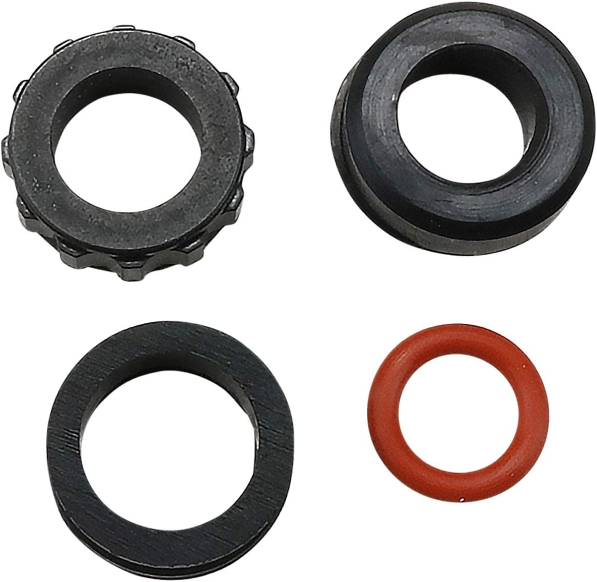 Beck Arnley OE Match 158-0898 Injector Seal Kit 12 Month 12,000 Mile Warranty