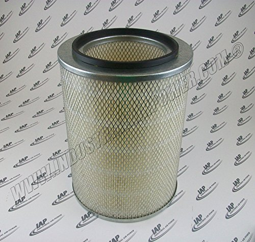 23458-2 Air Filter Element designed for use with Quincy Compressors by Industrial Air Power