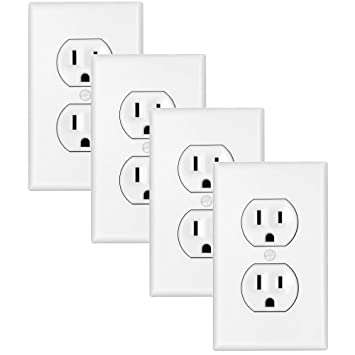 Gfci Outlet Cover