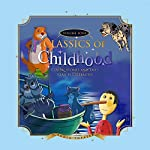Classics of Childhood, Vol. 4: Classic Stories and Tales Read by Celebrities |  Dove Audio - producer