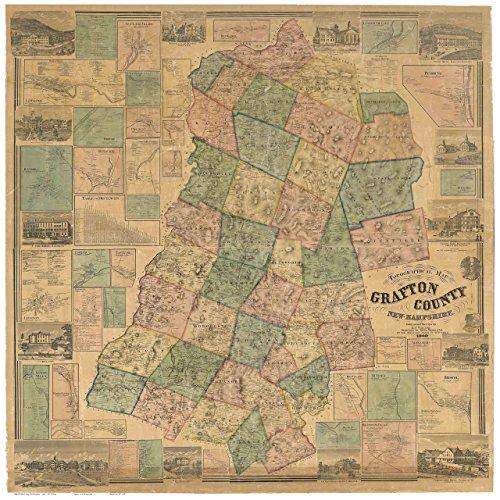 1860 Map - 6