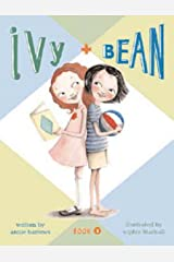 Ivy & Bean – Book 1 (Ivy and Bean Books, Books for Elementary School) Paperback