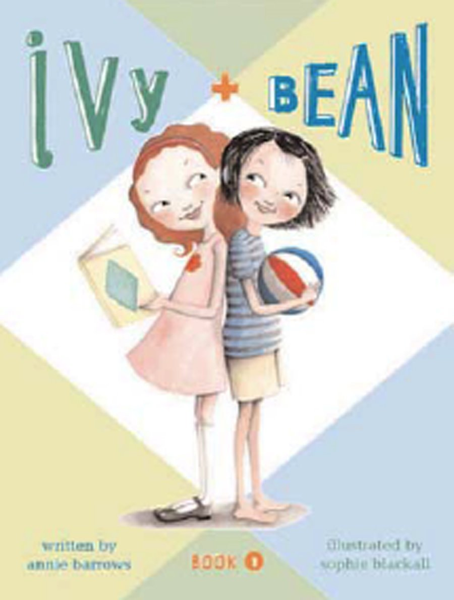 Ivy & Bean (Book 1) (Bk. 1) PDF