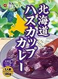 ベル食品 北海道ハスカップカレー180g
