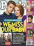 Catelynn Lowell & Tyler Baltierra (Teen Mom) * Britney Spears * Halle Berry * Jesse James & Kat Von D * September 20, 2010 People Weekly Magazine