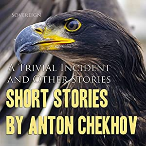 Short Stories by Anton Chekhov, Volume 5 Audiobook
