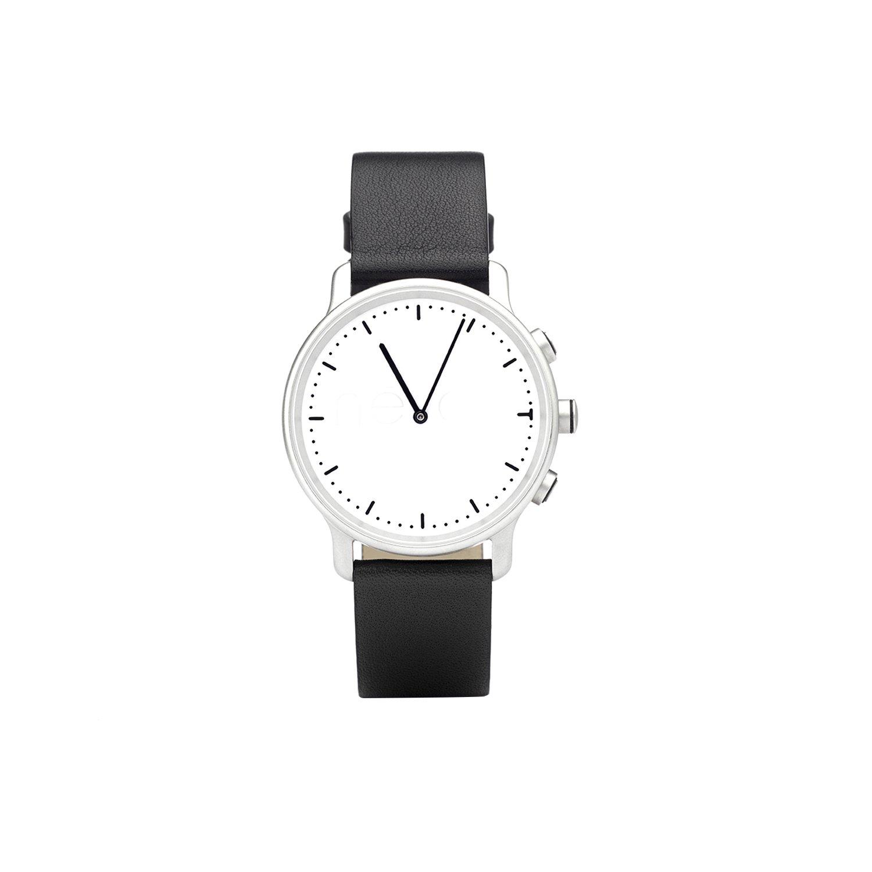 Nevo Smartwatch Fitness Watch Paris, L, NEVOPR15/001L ...