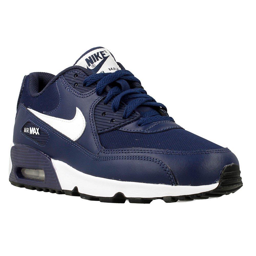 Nike AIR MAX 90 MESH (GS) Boys Sneakers 833418 400: Buy