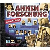 Ahnenforschung Version 4.3 deutsch