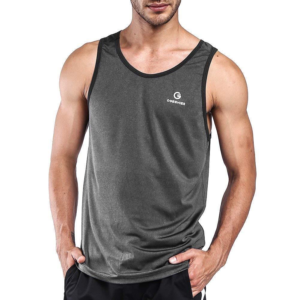 camisetas sin mangas de running para hombre br07134e4