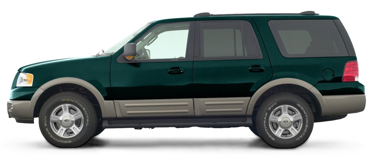 2003 ford expedition reviews images and specs vehicles. Black Bedroom Furniture Sets. Home Design Ideas