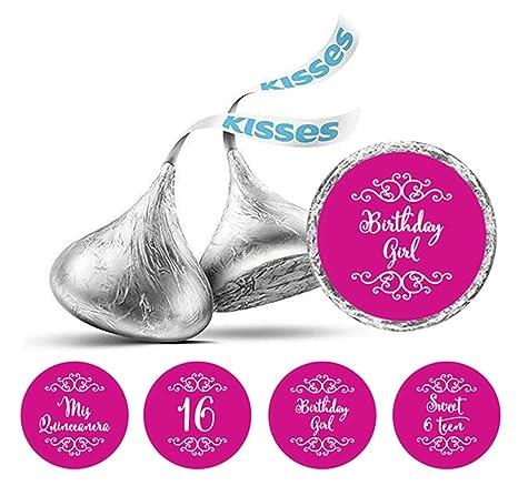 Amazon.com: Darling Souvenir 16 cumpleaños quinceanera ...