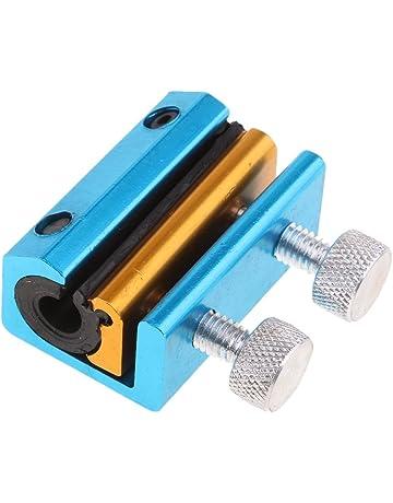 Gazechimp Embrague/Acelerador Cable Doble Luber para CRF CR KX KXF RM RMZ YZ YZF