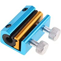 Motocicleta Cable Doble Luber Clamp Clutch Brake Tool