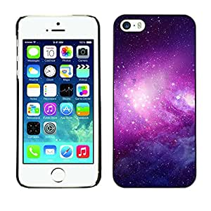 Stuss Case / Funda Carcasa protectora - Star Forces Of Mankind - iPhone 5 / 5S